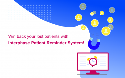 Accelerate your appointment rates by 2X with Interphase's Patient Reminder System