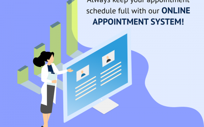 Put Your Patients at Ease with Interphase's Seamless Online Appointment Scheduling