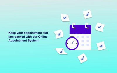 Happier patients. More Appointments – Interphase helps to Increase Your Practice's Efficiency!